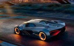 Lamborghini Terzo Millenio-001
