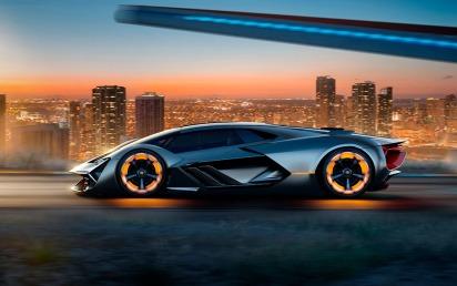 Lamborghini Terzo Millenio-002