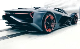 Lamborghini Terzo Millenio-003