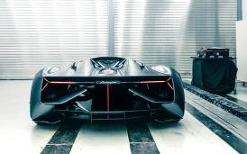 Lamborghini Terzo Millenio-004
