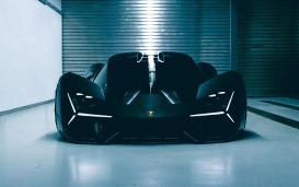 Lamborghini Terzo Millenio-006