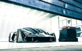 Lamborghini Terzo Millenio-007