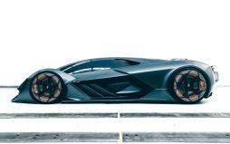 Lamborghini Terzo Millenio-012