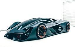 Lamborghini Terzo Millenio-013