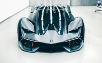 Lamborghini Terzo Millenio-016