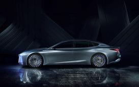 Lexus LS+ Concept-001