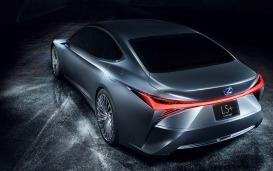 Lexus LS+ Concept-002