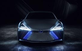 Lexus LS+ Concept-003