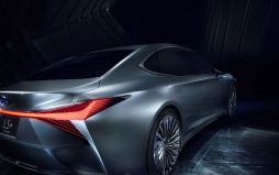 Lexus LS+ Concept-007