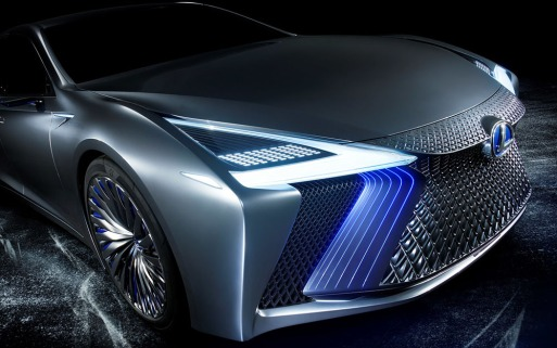 Lexus LS+ Concept-008