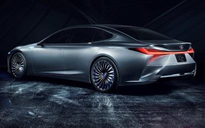 Lexus LS+ Concept-010