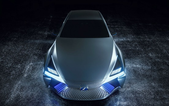 Lexus LS+ Concept-011