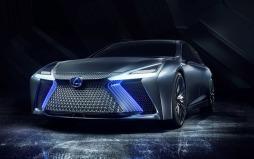 Lexus LS+ Concept-013