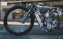Supercharged KTM motorcycle hazan motorworks-001