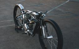 Supercharged KTM motorcycle hazan motorworks-005