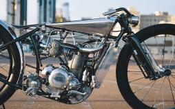 Supercharged KTM motorcycle hazan motorworks-006