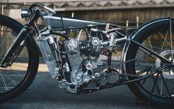 Supercharged KTM motorcycle hazan motorworks-007