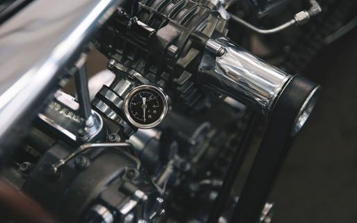 Supercharged KTM motorcycle hazan motorworks-008