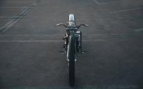 Supercharged KTM motorcycle hazan motorworks-009