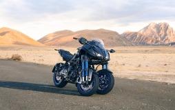Yamaha Niken-002