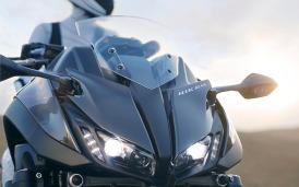 Yamaha Niken-003