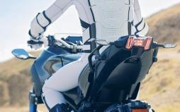 Yamaha Niken-007