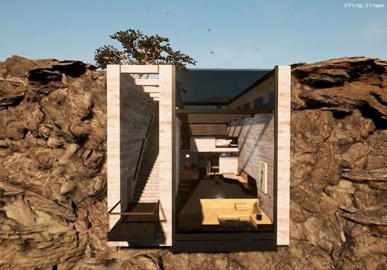 Casa Brutale by OPA-005