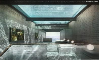 Casa Brutale by OPA-010