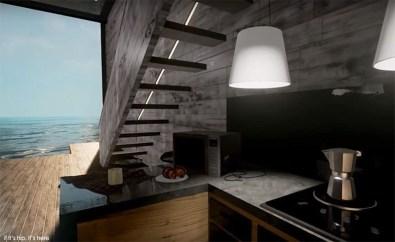 Casa Brutale by OPA-012
