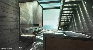 Casa Brutale by OPA-014