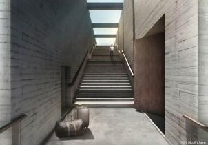Casa Brutale by OPA-017