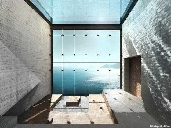 Casa Brutale by OPA-019