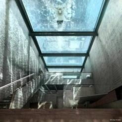 Casa Brutale by OPA-020