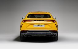 Lamborghini Urus-001