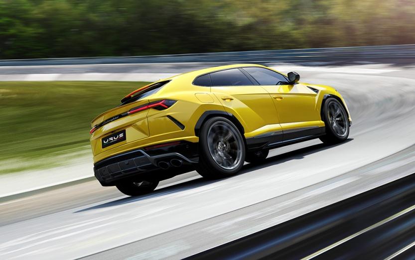 Lamborghini Urus-006