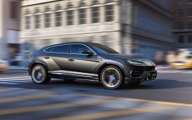 Lamborghini Urus-007