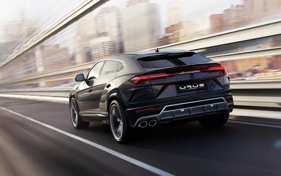 Lamborghini Urus-008
