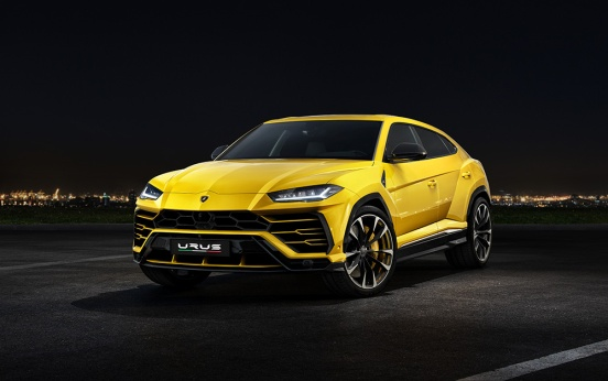 Lamborghini Urus-011