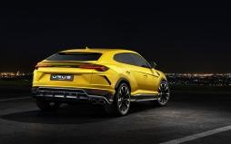 Lamborghini Urus-013