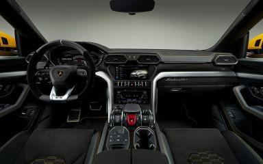 Lamborghini Urus-017