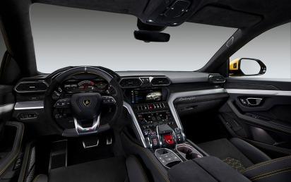 Lamborghini Urus-018