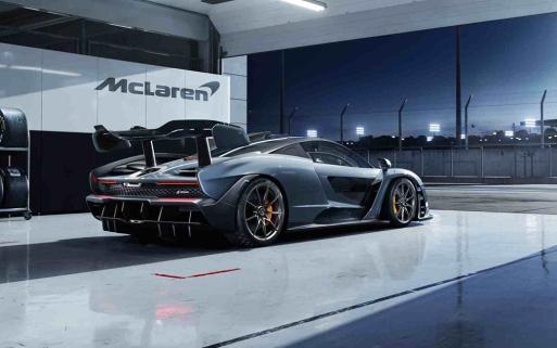 McLaren Senna-000