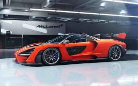 McLaren Senna-001