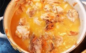 Pollo a la Segoviana-003