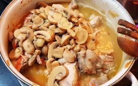 Pollo a la Segoviana-004
