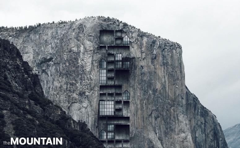 Rascacielo en la montaña-000