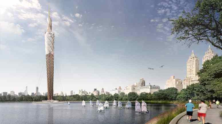 Torre Madera Central Park-000