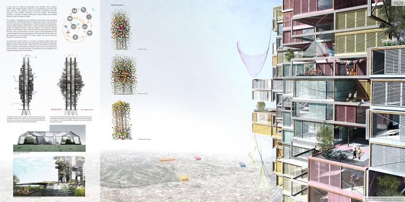 Torre modular para Dar es Salaam-001