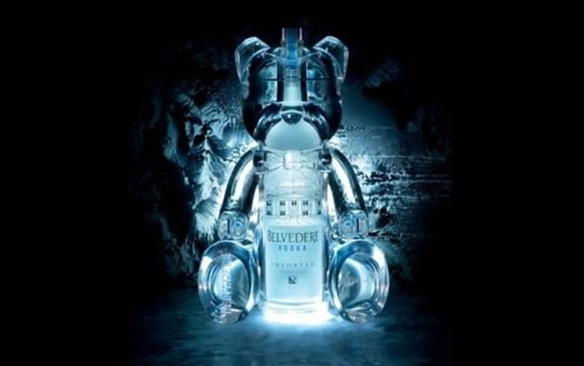 05 Belver Bears Belvedere Vodka