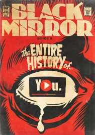 Black Mirror por Butcher Billy-002